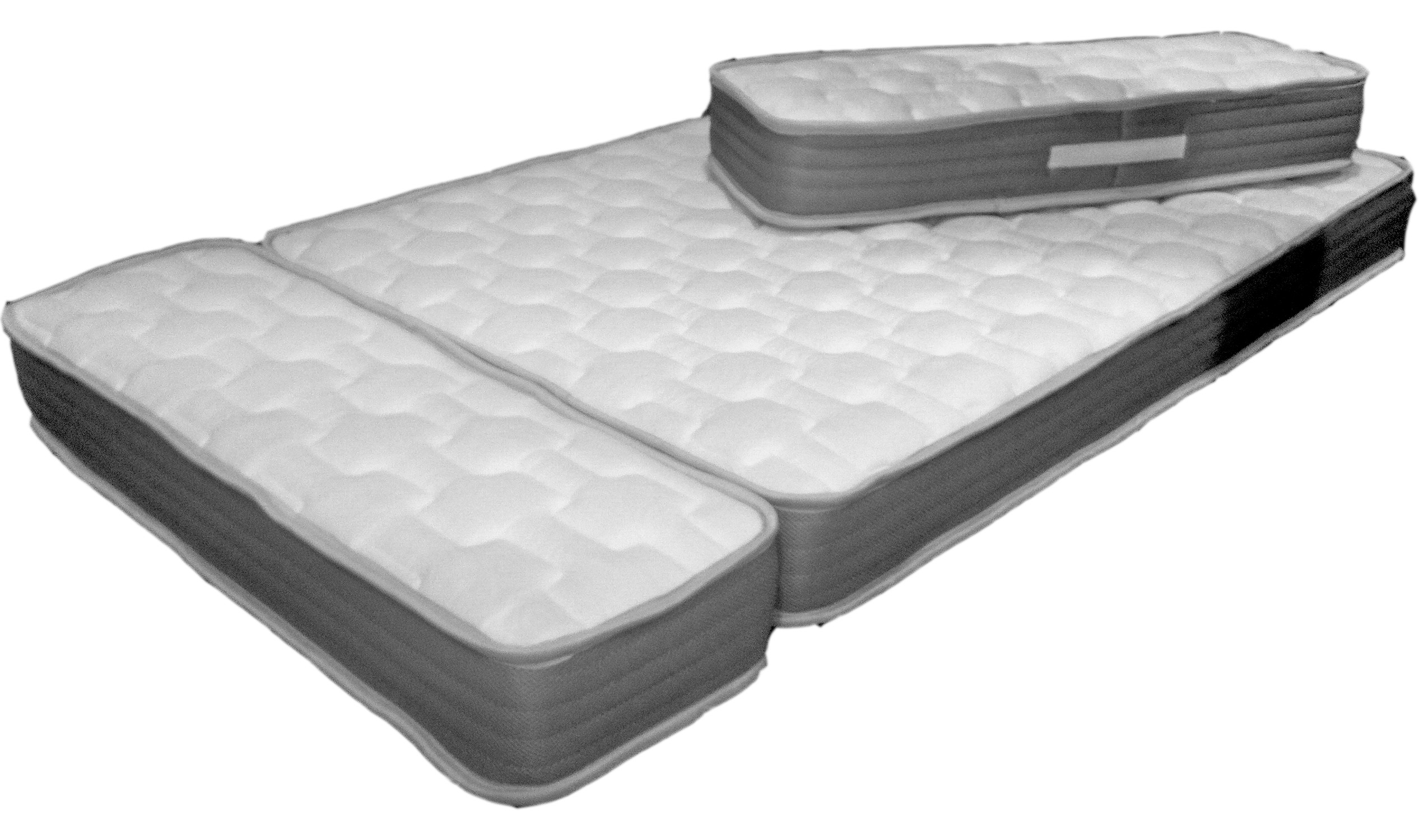 comparer matelas mousse 90x140 170 200 cm bultex little. Black Bedroom Furniture Sets. Home Design Ideas