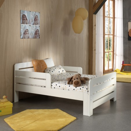 bed with storage drawer and mattress 3