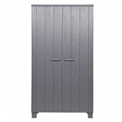 https://www.alfredetcompagnie.com/1809-home_default/wardrobe-pine-structure-steel-grey.jpg