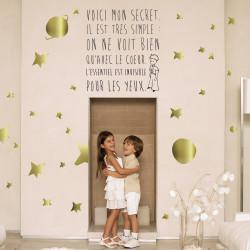 Le secret 70x67/70x20