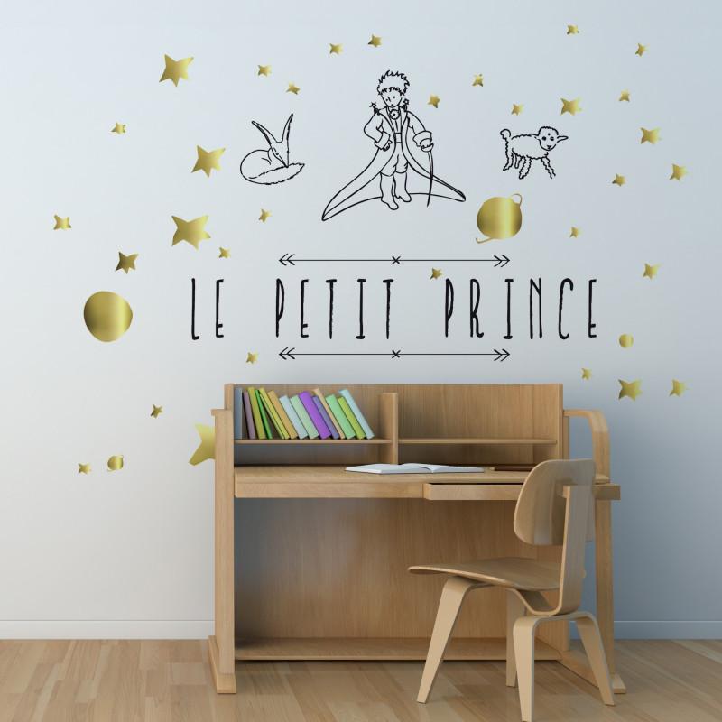 Le petit prince 65x101/65x29