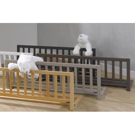 barrière de sécurité pour lit enfant
