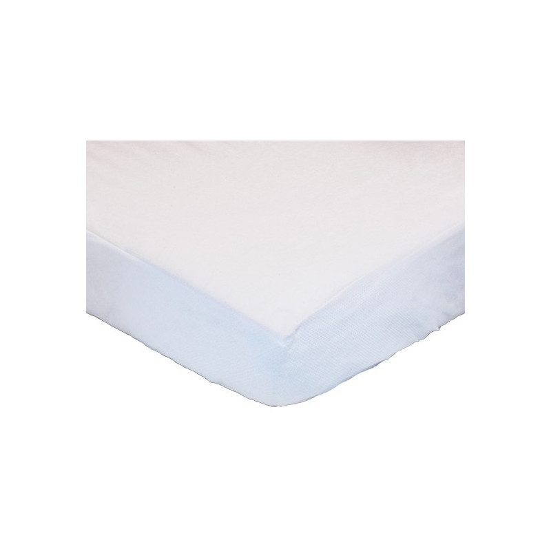 Protège matelas 60x120 protection totale