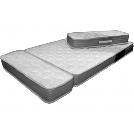 bed with storage drawer and mattress 4