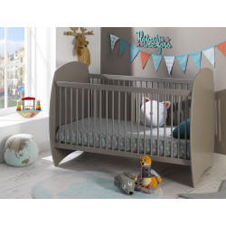 https://www.alfredetcompagnie.com/4980-home_default/evolving-baby-cot-70x140-with-bars-violette-linen-colour.jpg