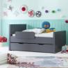 tiroir pour lit évolutif enfant
