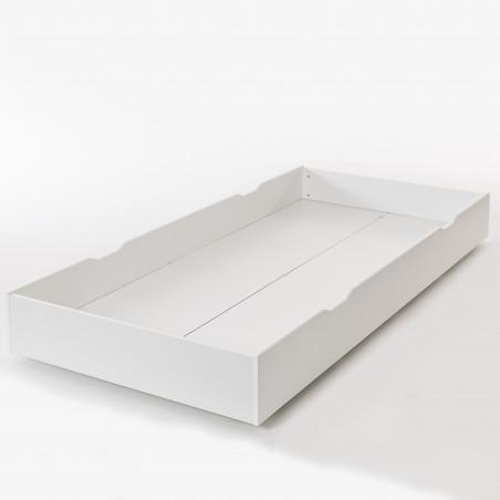 tiroir de rangement pour lit enfant