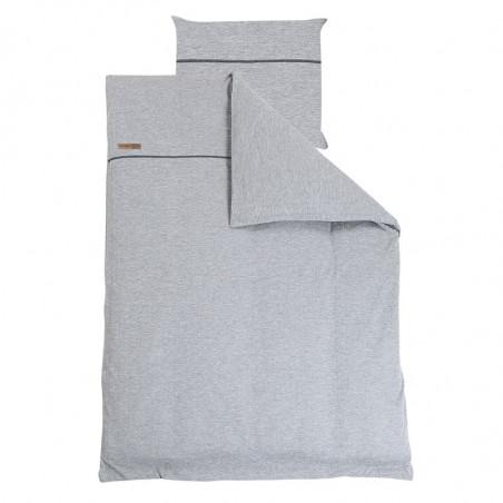 parure de lit 2 personnes en coton