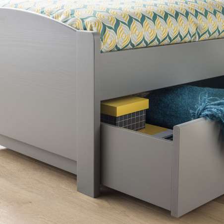 tiroir de lit enfant