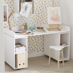 bureau chambre enfant ado alfred et compagnie