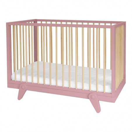 lit bébé à barreau 60x120