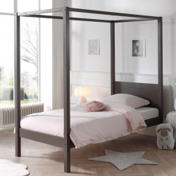 https://www.alfredetcompagnie.com/7167-home_default/canopy-bed-in-pine-90x200-vadim-taupe.jpg