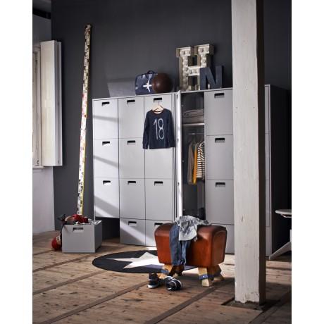 armoire 3 portes en pin